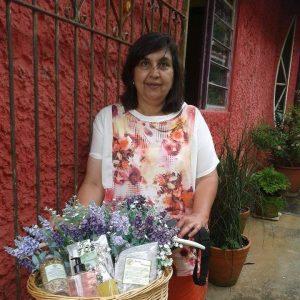 Glória Cristina Porto Coelho
