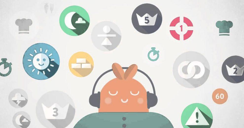 Aplicativos para meditação