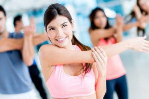 Alguns cuidados devem ser obsevados antes de começar a praticar exercícios físicos