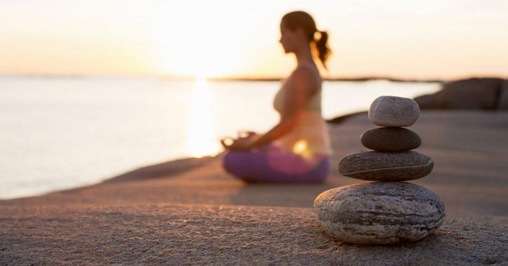 Descubra porque todos nós devemos praticar meditação