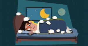 Dormir faz muito bem para sua saúde, e algumas atitudes antes de dormir podem atrapalhar seu sono - e sua saúde
