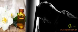 Tratamento da Depressão com Óleos Essenciais - Organik