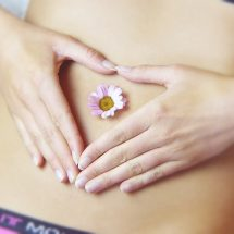 Florais para engravidar