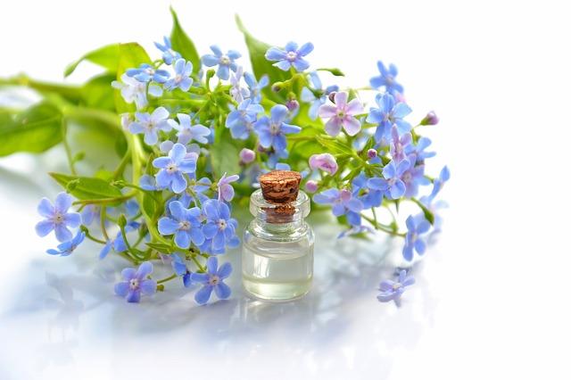 Florais para Dor de Cabeça