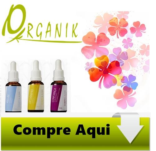 Aromas e Florais na fase da Menopausa