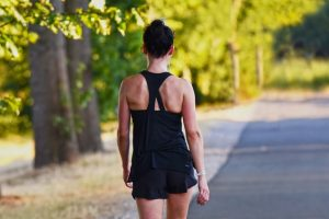 Exercícios Físicos aos 40 anos