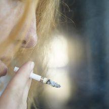 Parar de Fumar Cigarro com Florais?